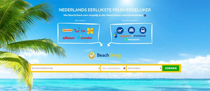 BeachCheck