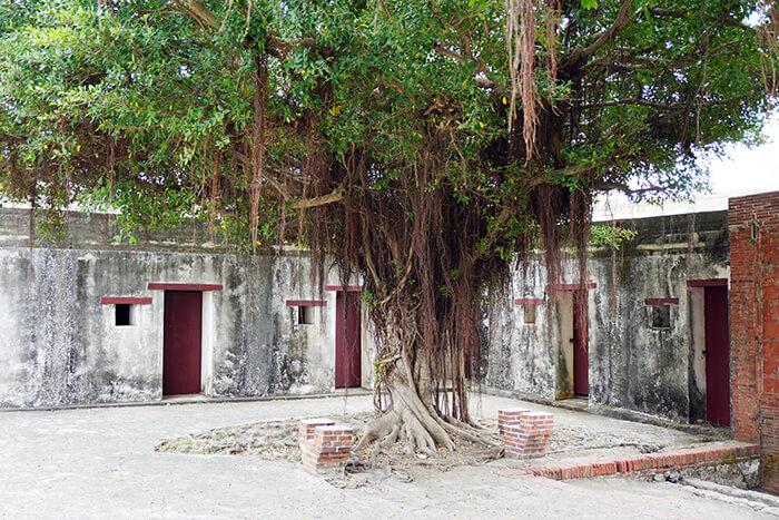 Kaohsiung: Qihou Fort