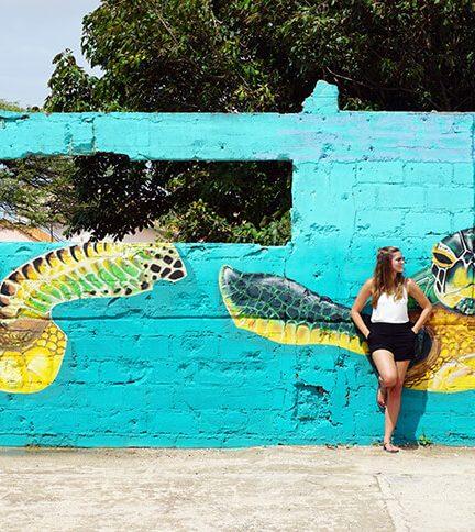Goedkoper uit op Aruba