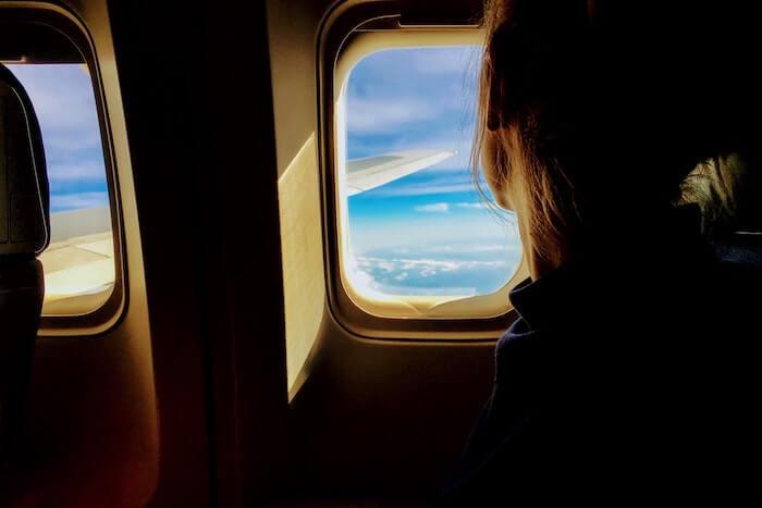 Voordelige vliegtickets