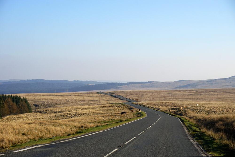 Rondreis Wales