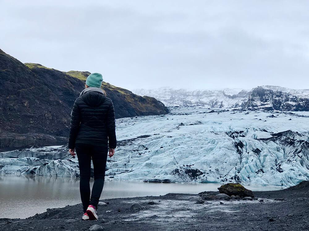 Gratis stopover: IJsland