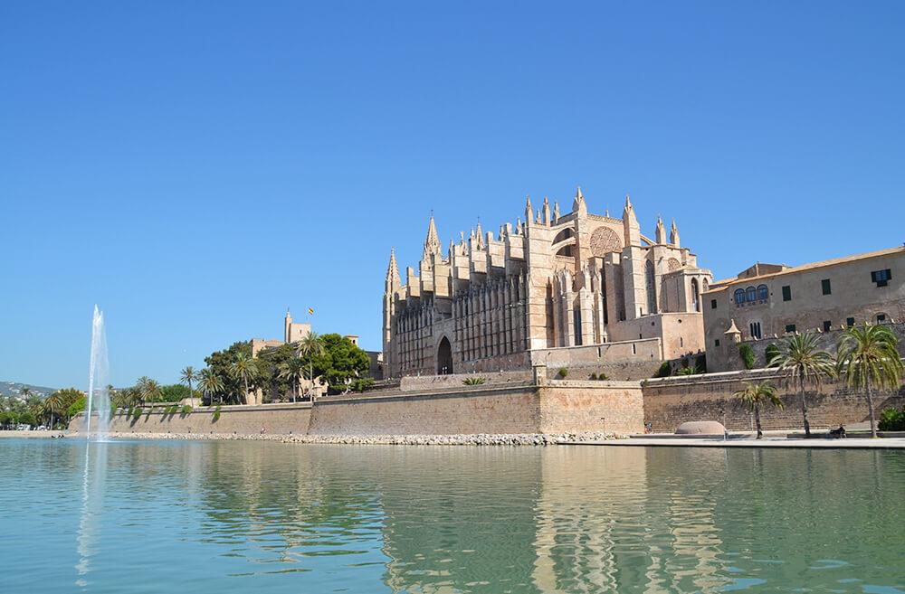 Leuke stedentrips: Palma de Mallorca