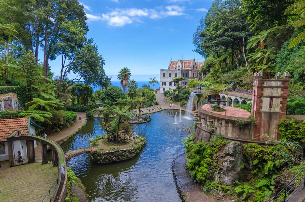 Leuke stedentrips: Funchal