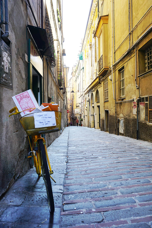 Leuke stedentrips: Genua