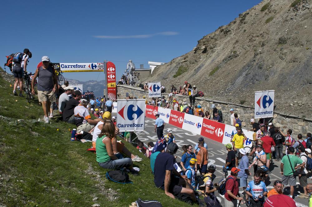 Win reis naar de Tour de France