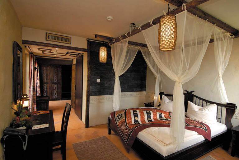 Goedkope hotels Phantasialand