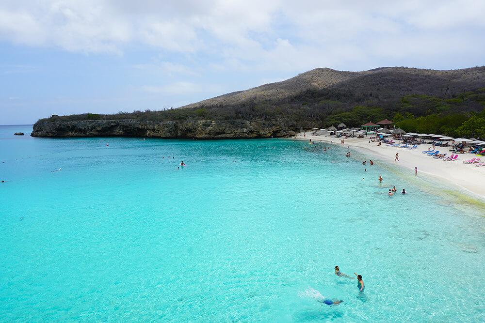 Wat te doen op Curacao: Grote Knip