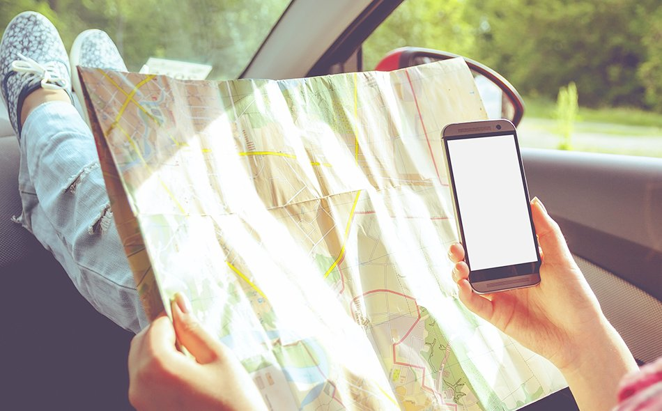 Roadtrip apps