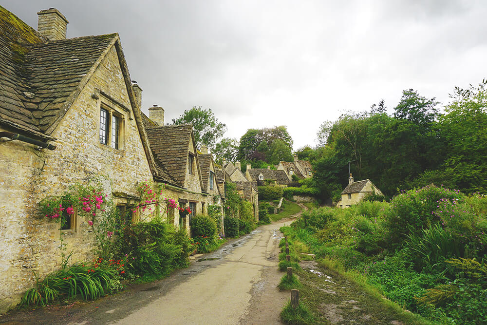 Roadtrip Zuid-Engeland: Cotswolds