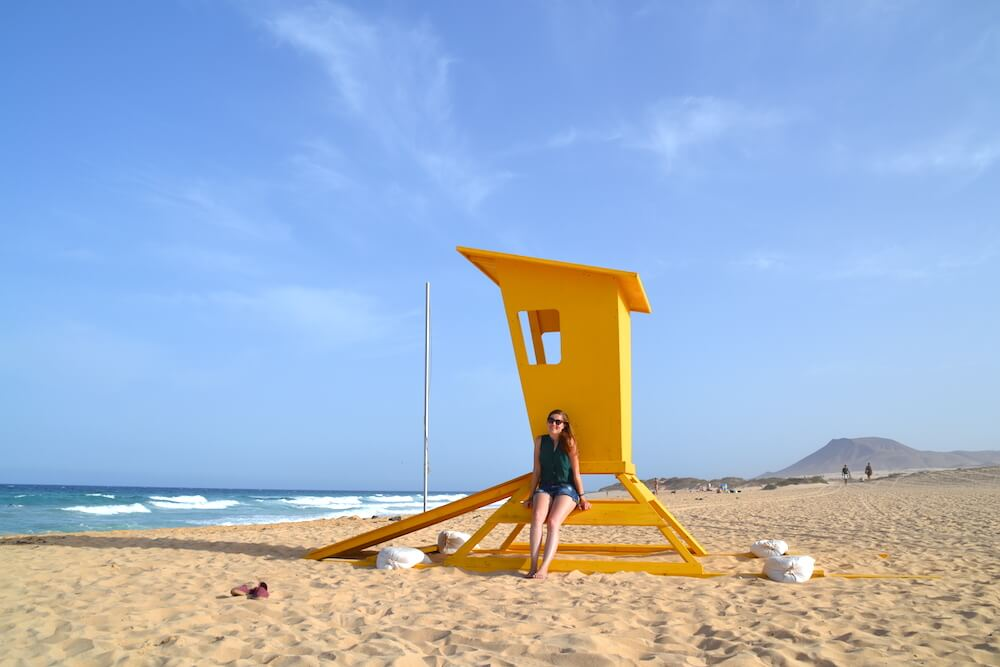 In de winter naar de zon: Canarische Eilanden