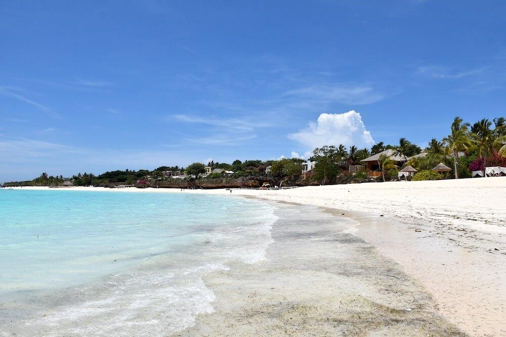 In de winter naar de zon: Zanzibar