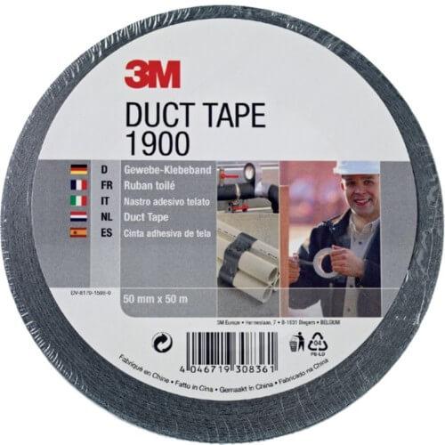Meenemen op vakantie: duct tape