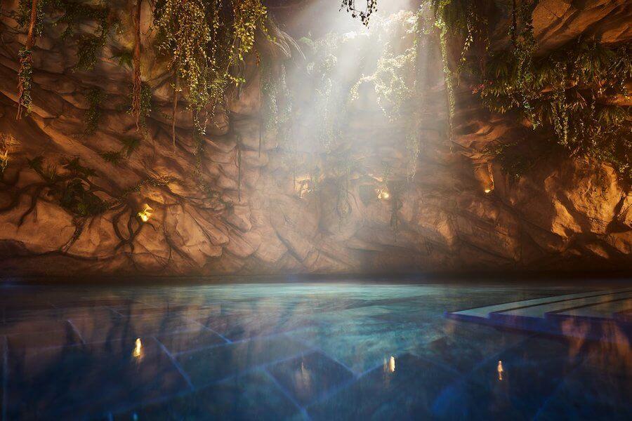 Beste sauna van Nederland: Thermen Bussloo