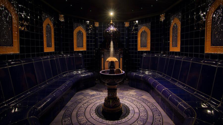 Beste sauna van Nederland: Elysium