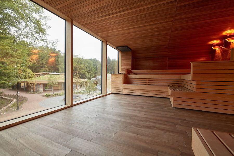 Beste sauna van Nederland: Thermen Soesterberg