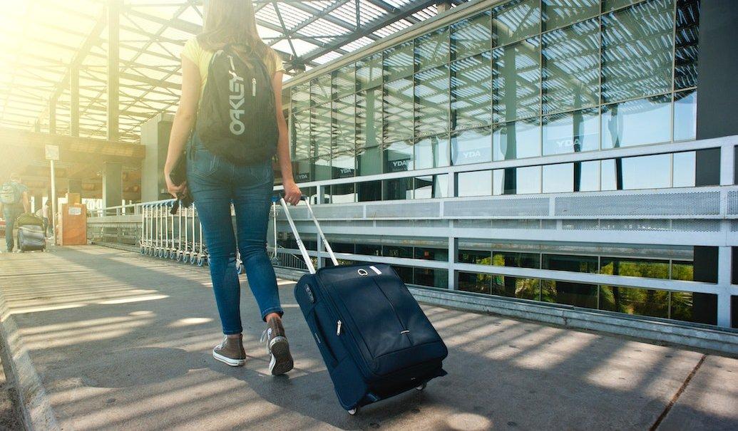 Regels handbagage