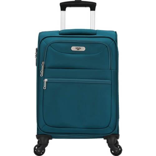 Regels handbagage koffer