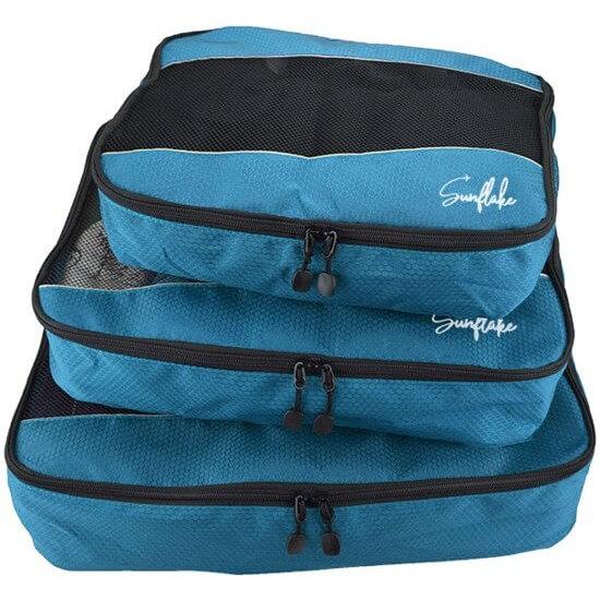 Inpakken handbagage