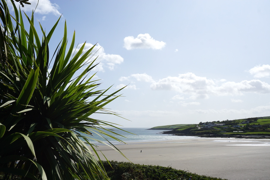Roadtrip Ierland: Inchydoney Beach