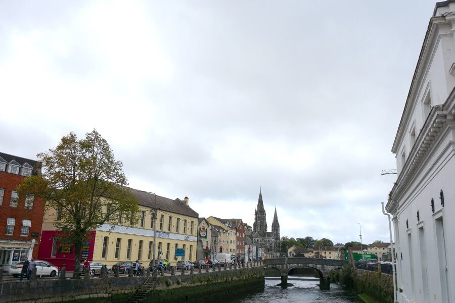Roadtrip Ierland: Cork