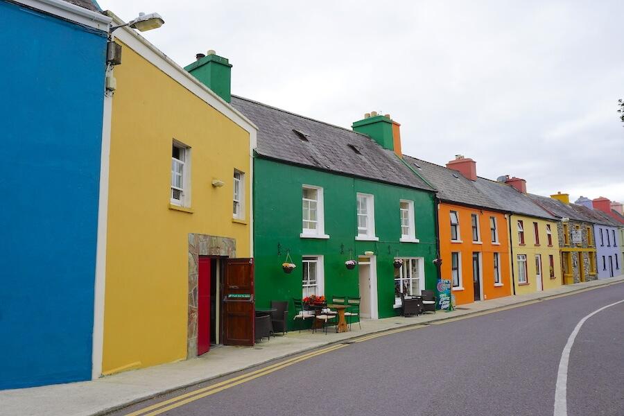 Roadtrip Ierland: Eyeries