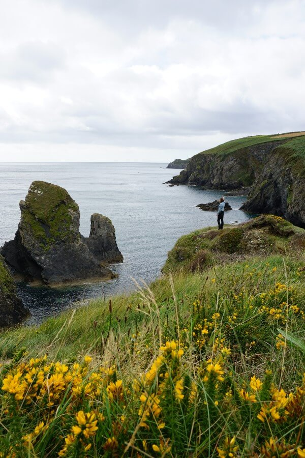 Roadtrip Ierland: Nohoval Cove