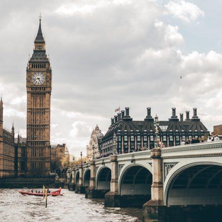 Goedkope hotels Londen