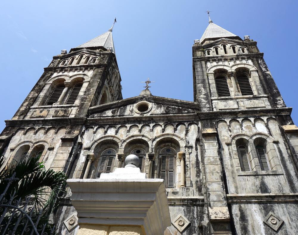 St. Joseph Church, Zanzibar