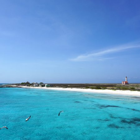 Klein Curaçao trip