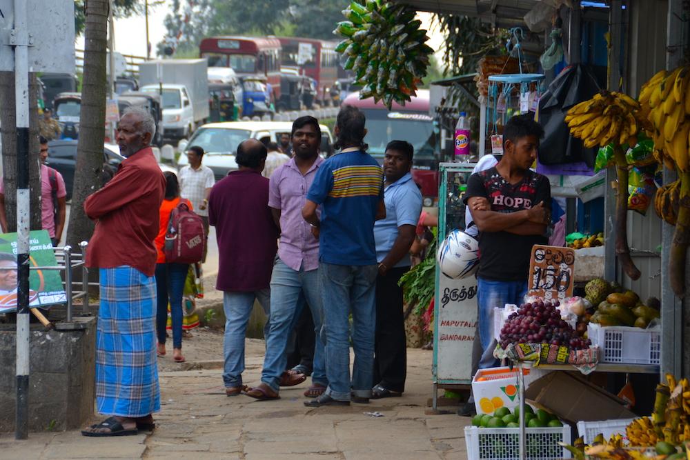Bandarawella: alternatief Ella, Sri Lanka