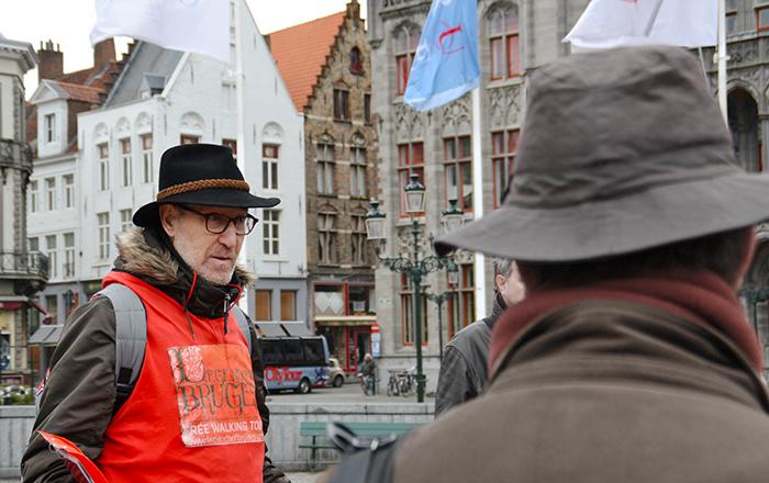 Bezienswaardigheden Brugge: stadstour