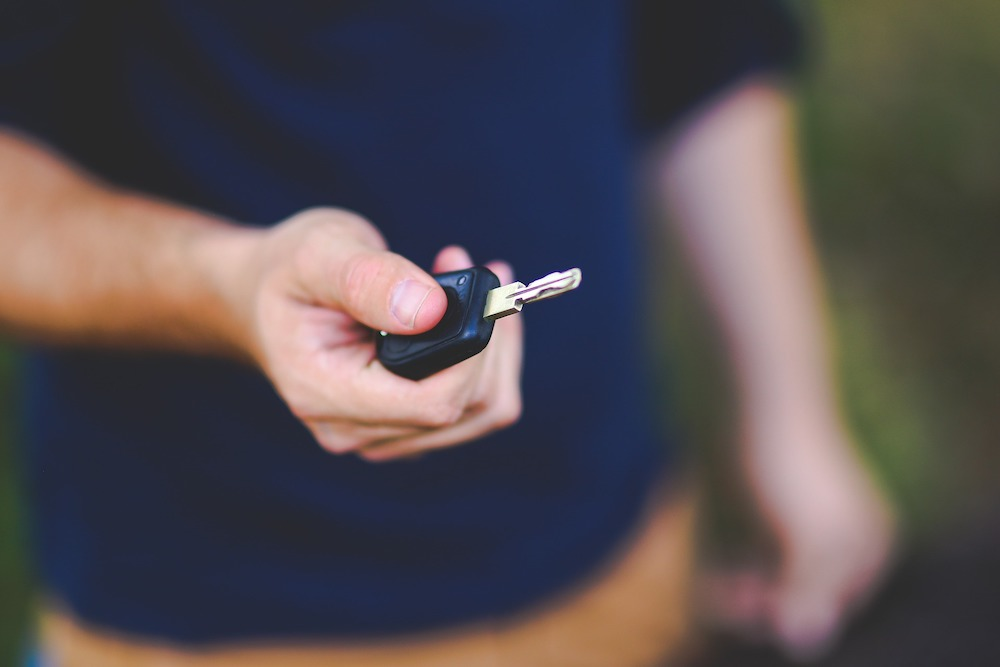 TravelCar: goedkoop parkeren bij luchthavens