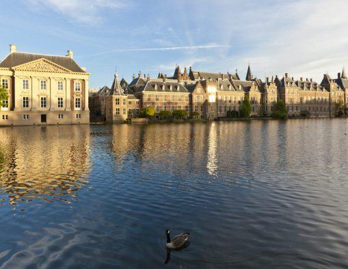 Bezienswaardigheden Den Haag