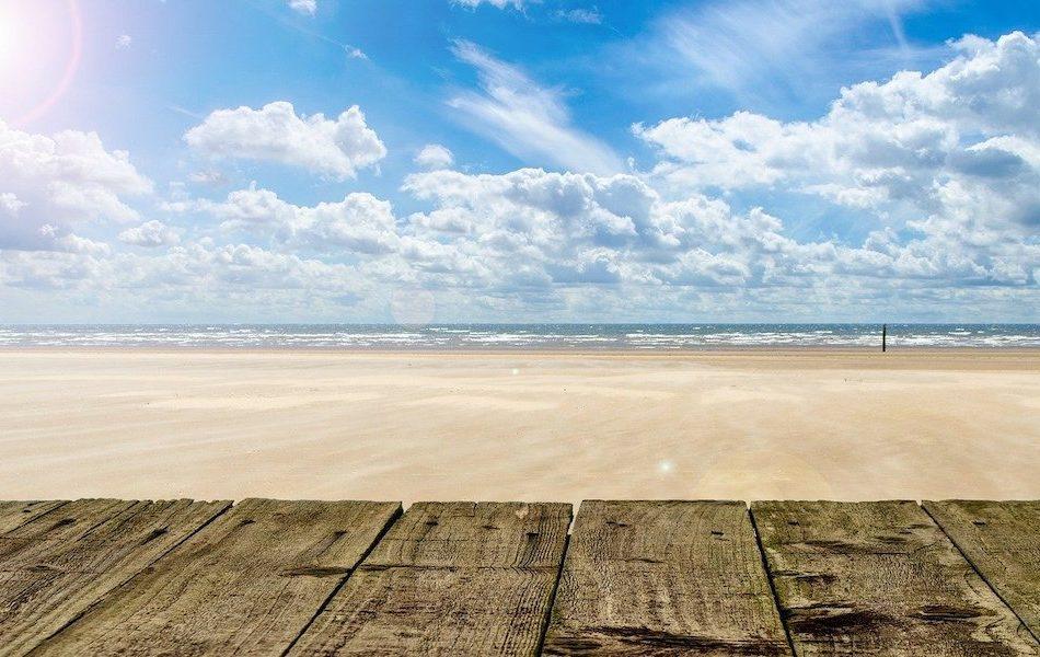 Leukste stranden Nederland