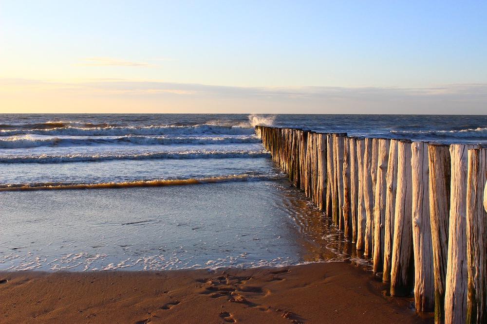 Leukste stranden Nederland: Cadzand