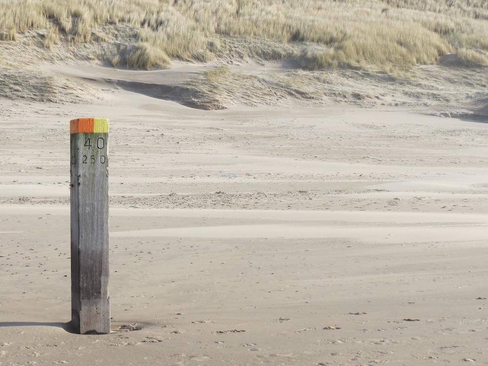 Leukste stranden Nederland: Egmond aan Zee