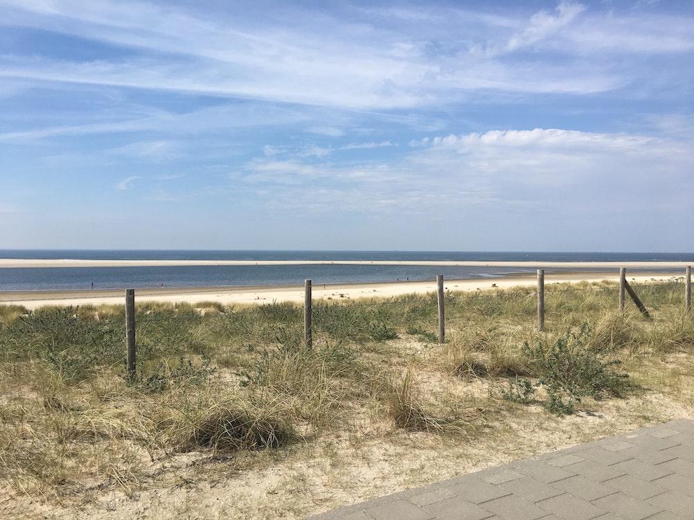 Leukste stranden Nederland: Kijkduin
