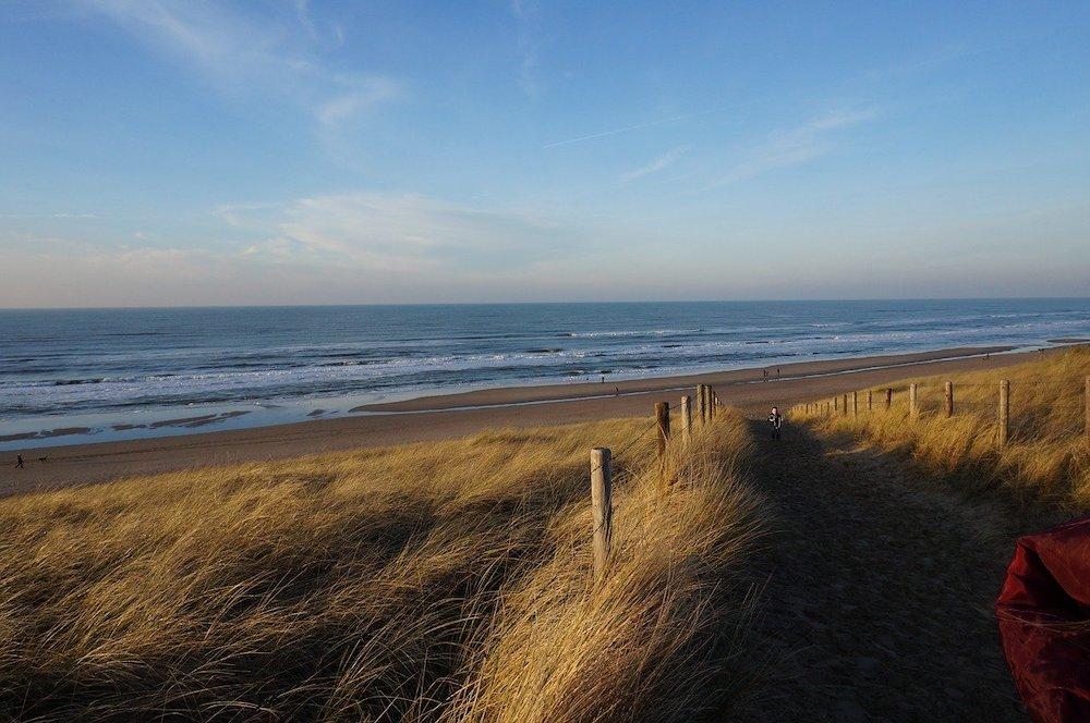 Leukste stranden Nederland: Noordwijk