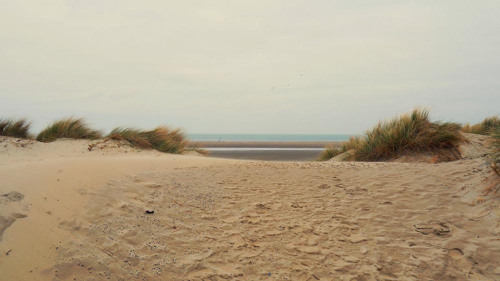 Leukste stranden Nederland: Ouddorp