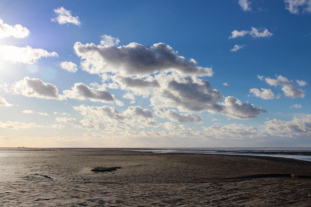 Leukste stranden Nederland: Schiermonnikoog