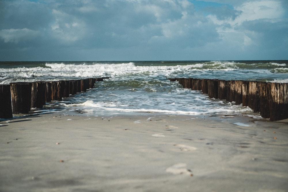 Leukste stranden Nederland: Vlissingen