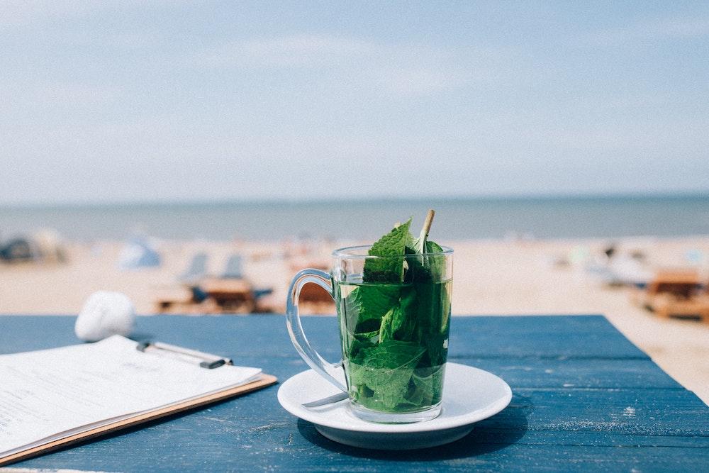 Leukste stranden Nederland: Wassenaar