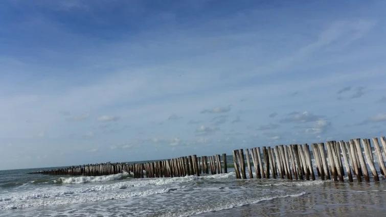 Leukste stranden Nederland: Westenschouwen
