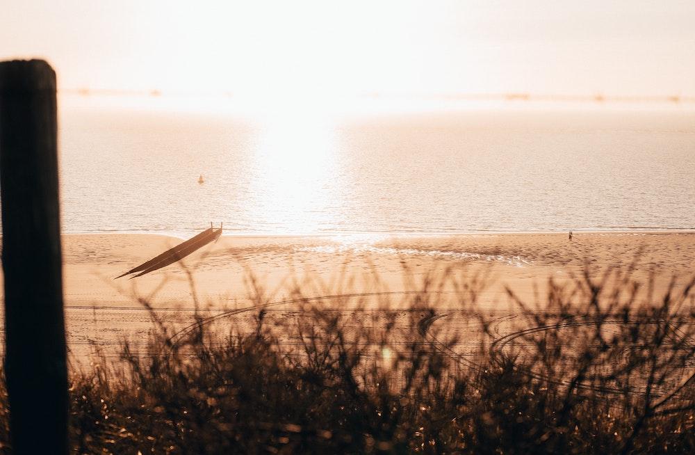 Leukste stranden Nederland: Zoutelande