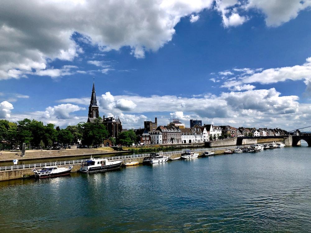 Wat te doen in Nederland: Maastricht