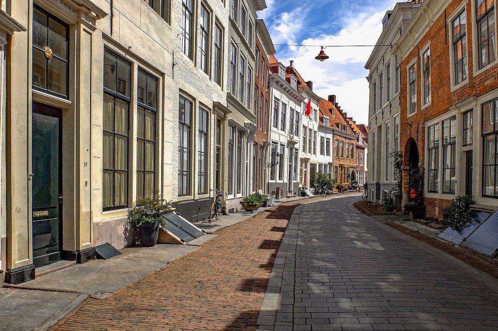 Wat te doen in Nederland: Middelburg