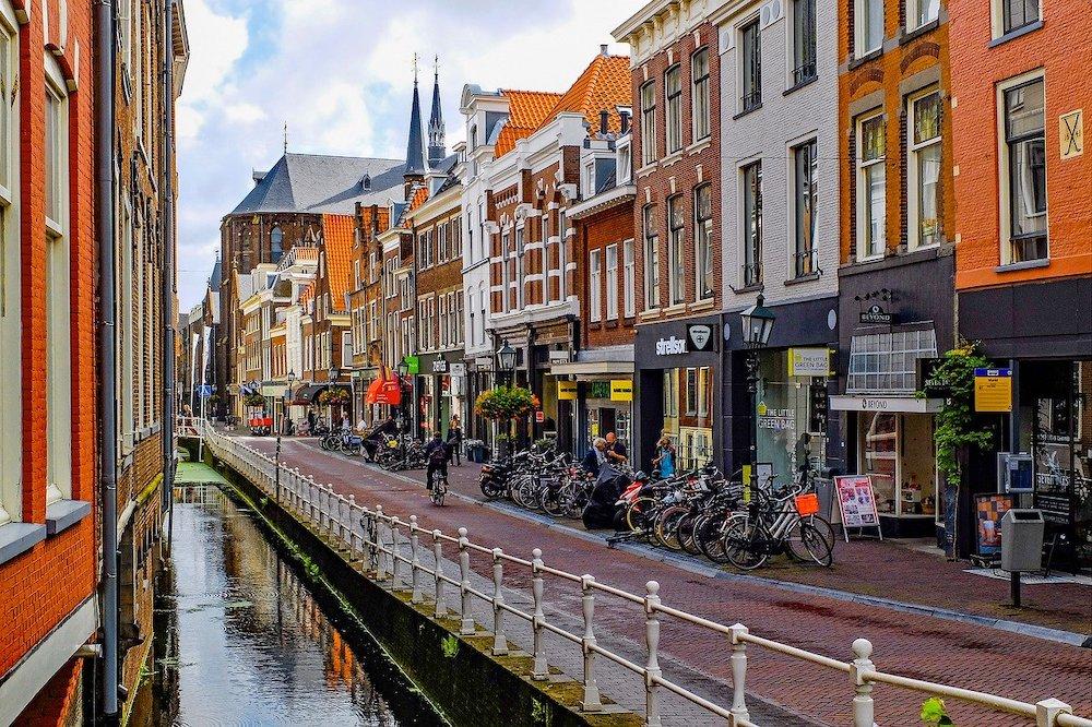 Wat te doen in Nederland: Delft