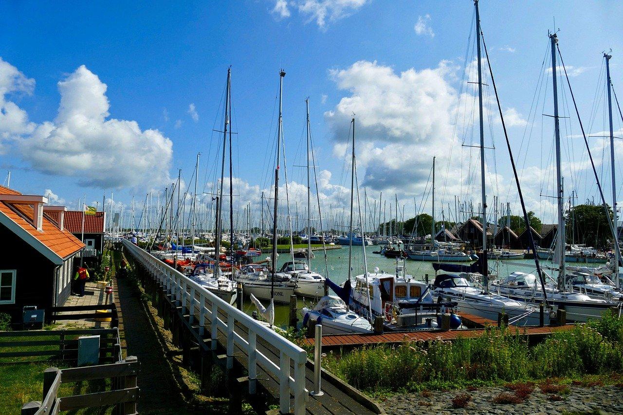 Wat te doen in Nederland: IJsselmeer