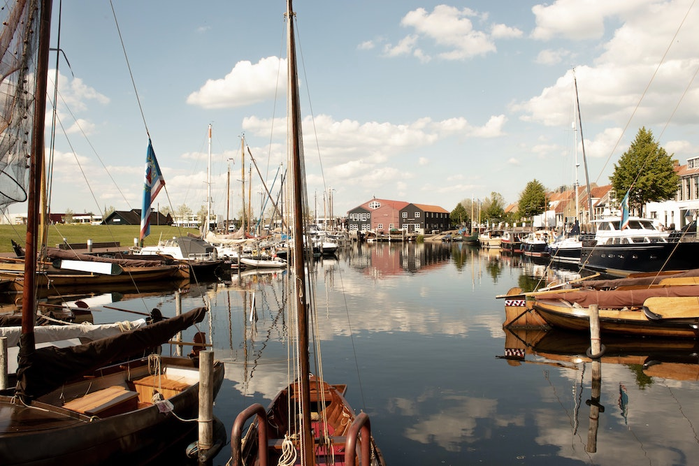 Wat te doen in Nederland: Elburg